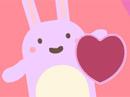 Somebunny Special Valentine's Day eCards