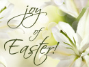 Joy of Easter Easter eCards