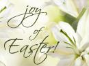 Joy of Easter Easter eCards
