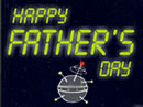 High-Tech for Dad Father's Day eCards