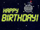 High Tech Birthday Birthday eCards