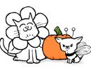 Costume Duel Halloween eCards