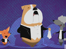 Opera Dogs Birthday eCards