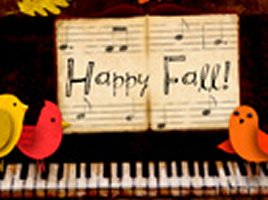 Happy Fall Have a Nice Day eCards