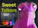 Chameleon Sweet Talker Halloween eCards