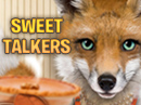 Fabulous Fox Sweet Talker Thanksgiving eCards