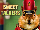 Nutty Squirrel Sweet Talker Christmas eCards