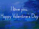 My Valentine Love Valentine's Day eCards