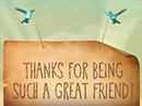 Awesome Friend Friendship eCards