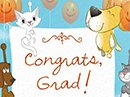 Super Graduate Andy Griffith Theme Graduation eCards