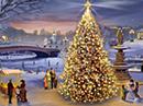 Christmas Happiness Christmas eCards