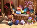 Easter Happiness Interactive Easter eCards