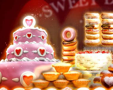 Sweetest Delights
