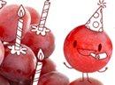 Let's Celegrape! Birthday eCards