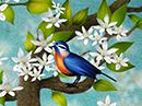 Your Spring Birthday Spring eCards
