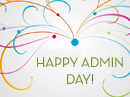 It's Admin. Prof. Day! Administrative Professional's Day eCards