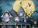 Moon Magic Halloween eCards