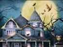 Moon Magic Halloween eCards