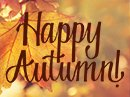 It's Autumn! Have a Nice Day eCards