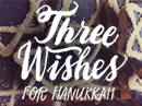 Hanukkah Wishes Hanukkah eCards