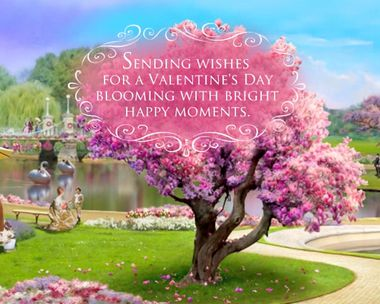 Blooming Wishes