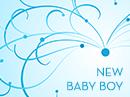 Baby Boy Congrats Baby eCards
