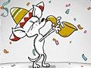 Mucho Happy Birthday 'Tequila' Song Birthday eCards