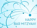 Happy Bar Mitzvah Anytime eCards