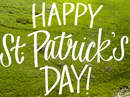 St. Patrick's Day Wish St. Patrick's Day eCards