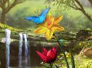 Welcome Spring Birthday Spring eCards