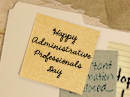 You're So Appreciated Administrative Professional's Day eCards