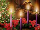 Joyful Hearts Christmas eCards