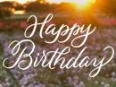 Happy Moments Birthday eCards