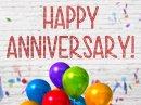 Anniversary Celebration Anniversary eCards