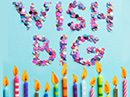 Wish Big Birthday Birthday eCards