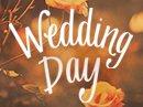 Words of Love On Your Wedding Wedding eCards