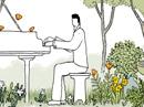 Birthday Piano Song Birthday eCards