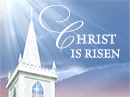 Christ the Lord is Risen Today (Hymn) Easter eCards