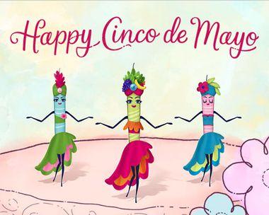 Cinco de Mayo Ole'!<br>