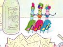 Cinco de Mayo Ole'! 'Conga' Song Cinco De Mayo eCards