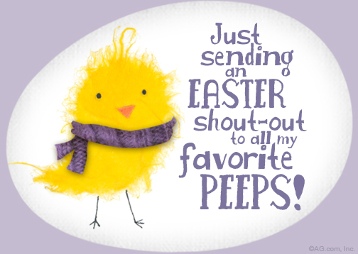 Easter ecards blue mountain