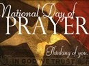 National Day of Prayer Postcard National Day of Prayer eCards