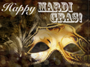 Mardi Gras! Mardi Gras eCards