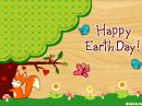 Earth Day Postcard Earth Day eCards