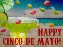 Cinco de Mayo! Cinco De Mayo eCards