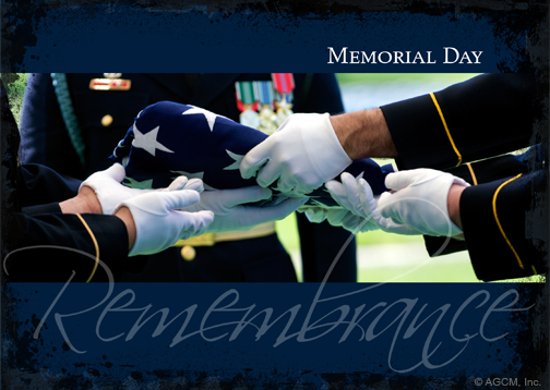 Memorial day remembrance memorial day ecard blue mountain ecards about postcards m4hsunfo