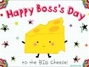 Boss's Day Boss's Day eCards