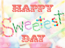Sweetest Day Postcard Sweetest Day eCards