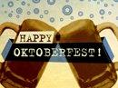 Oktoberfest Postcard Oktoberfest eCards