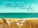 Care-Free Day Summer eCards
